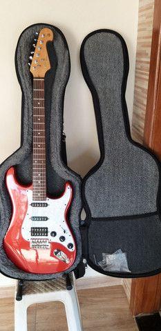 Guitarra Tagima Série especial Top - Foto 2