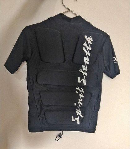 Camisa flutuadora de lycra Prolife - Foto 2