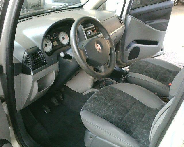 Fiat Idea=2010+GNV=Ac.Trocas - Foto 10