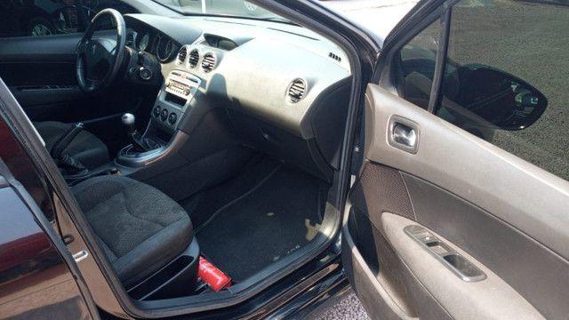 Peugeot 408 Allure 2.0 16V Flex 2011/2012 - Foto 9