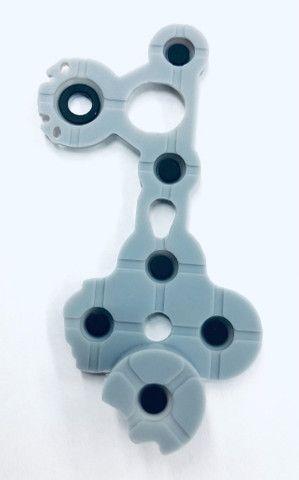 Borracha Condutiva Controle Xbox One - Foto 2