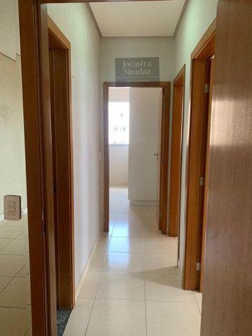 Apartamento para Venda 3 Quartos. Parque Pantanal 3 - Foto 3