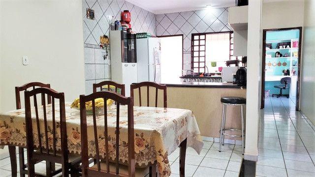 Samuel Pereira oferece: Casa na Laje Rua sem Saída Churrasqueira Armários 3 quartos - Foto 10