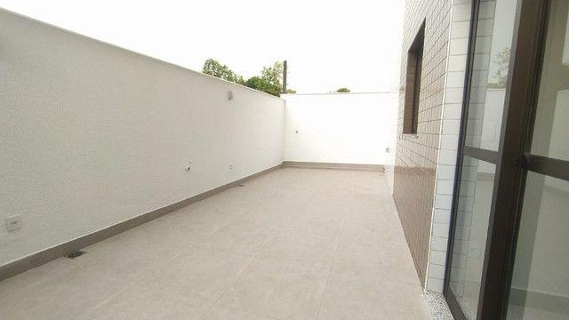 Apto Área privativa Planalto BH R$520 Mil 3/4 2 Vagas - Foto 3