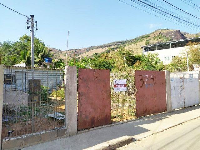Lote com 427 m²   próximo ao Clube Sinttrocel, no Bairro Caladão - Cel. Fabriciano! - Foto 4