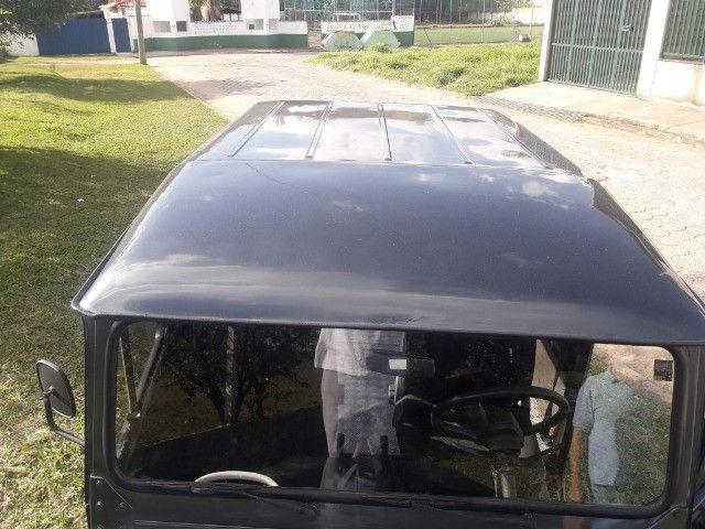 Toyota bandeirante - Foto 6