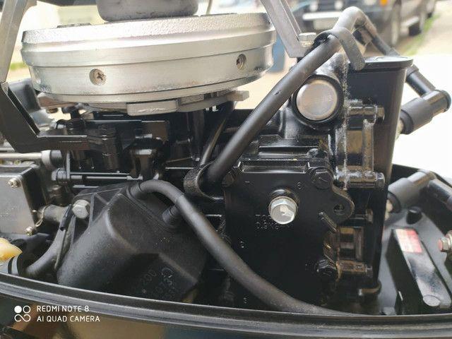 Motor de polpa mercury - Foto 6