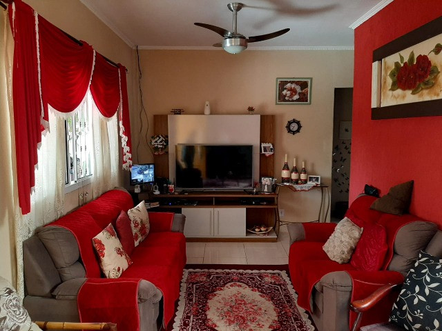 Bedon Imoveis Vende - Casa de 3 dormitórios - Jd. N. Senhora de Fatima - Hortolândia - Foto 2