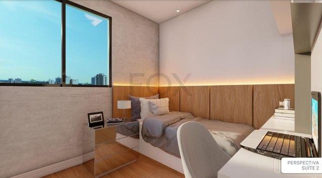 Apartamento à venda com 2 dormitórios em Carmo, Belo horizonte cod:20236 - Foto 4