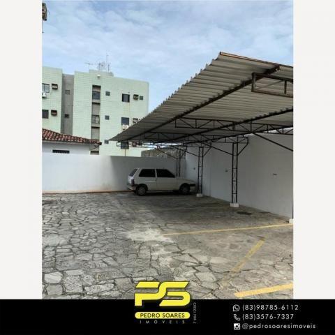 Apartamento com 2 dormitórios à venda, 58 m² por R$ 150.000 - Jardim Cidade Universitária  - Foto 5