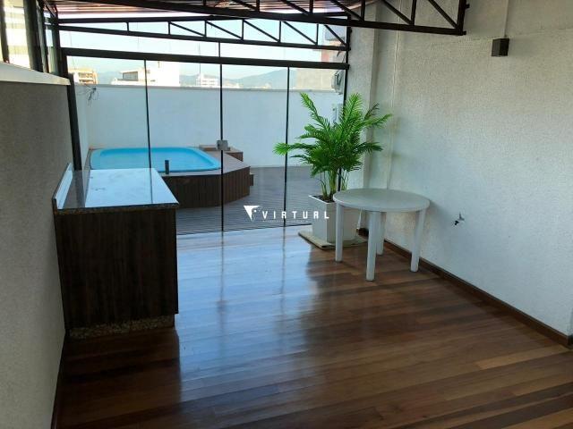 Apartamento à venda com 3 dormitórios em Centro, Balneario camboriu cod:662 - Foto 3