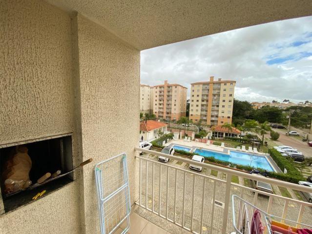 Apartamento 65m2 - 2 Dormitórios no capão Raso - Foto 6