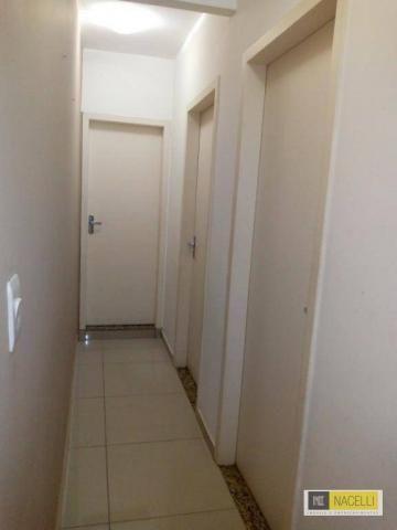Casa com 3 dormitórios à venda, 126 m² por R$ 375.000,00 - Água Limpa - Volta Redonda/RJ - Foto 10