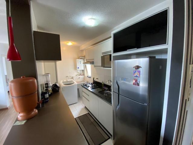 Apartamento 65m2 - 2 Dormitórios no capão Raso - Foto 4