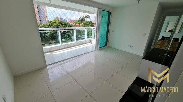 Apartamento com 3 dormitórios à venda, 76 m² por R$ 520.000,00 - Engenheiro Luciano Cavalc - Foto 3