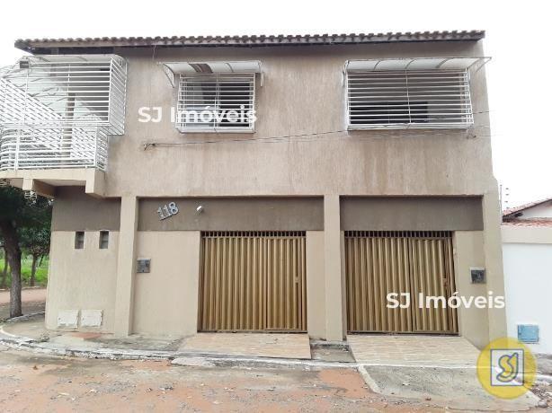 Casa para alugar com 3 dormitórios em Jardim gonzaga, Juazeiro do norte cod:49545