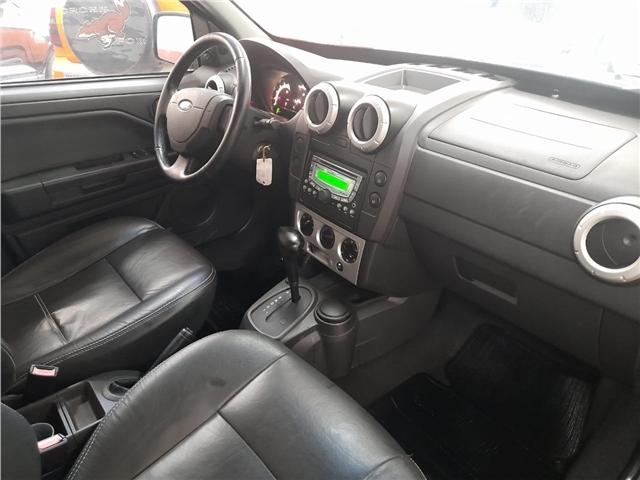 Ford Ecosport 2.0 xlt 16v flex 4p automático - Foto 11