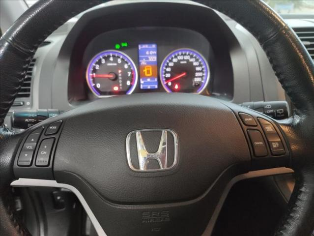 Honda Crv 2.0 Exl 4x2 16v - Foto 6