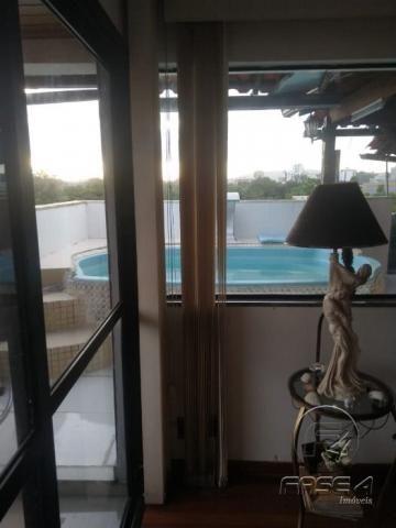 Apartamento à venda com 4 dormitórios em Jardim jalisco, Resende cod:2633 - Foto 19