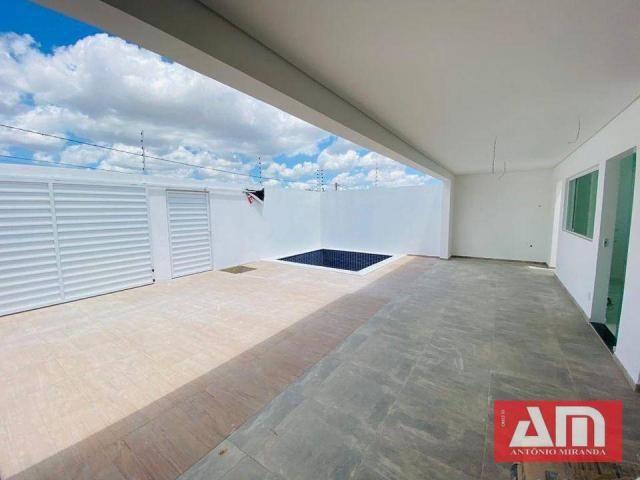 Casa com 3 dormitórios à venda, 145 m² por R$ 350.000 - Gravatá/PE - Foto 14
