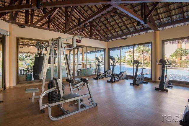 Apartamento à venda com 1 dormitórios em Cumbuco, Caucaia cod:RL560 - Foto 10