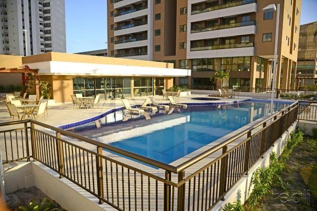 Apartamento à venda com 2 dormitórios em Papicu, Fortaleza cod:RL489 - Foto 2