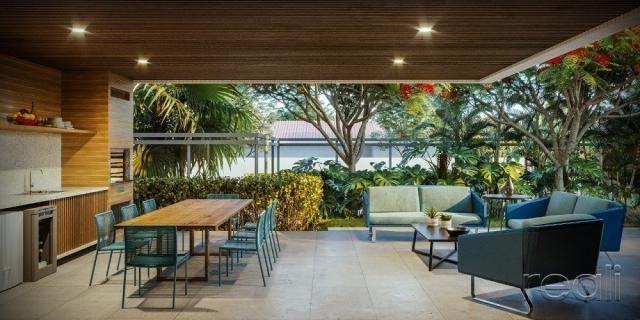Apartamento à venda com 3 dormitórios em Aldeota, Fortaleza cod:RL4 - Foto 7