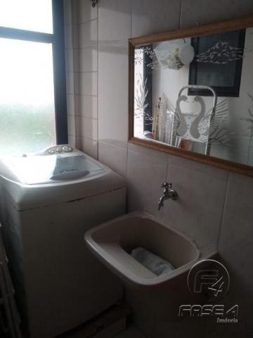 Apartamento à venda com 4 dormitórios em Jardim jalisco, Resende cod:2633 - Foto 17