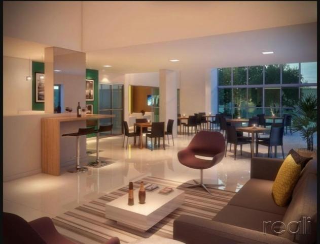 Apartamento à venda com 3 dormitórios em Benfica, Fortaleza cod:RL134 - Foto 4
