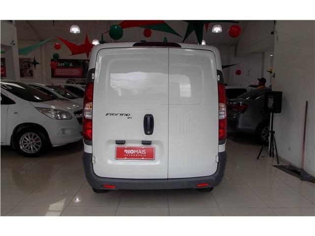 [IPVA 2020] Fiat Fiorino Furgão - Ótimo utilitario, parece carro zero! Ultimo do estoque!! - Foto 5