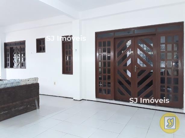 Casa para alugar com 3 dormitórios em Jardim gonzaga, Juazeiro do norte cod:49545 - Foto 2