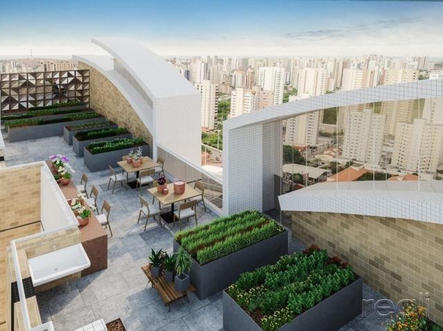 Apartamento à venda com 3 dormitórios em Aldeota, Fortaleza cod:RL4 - Foto 8
