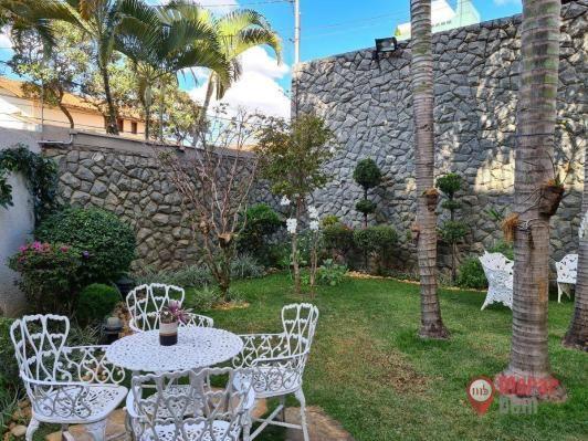 Casa com 3 dormitórios à venda, 366 m² por R$ 1.490.000,00 - Sao Jose - Belo Horizonte/MG - Foto 9