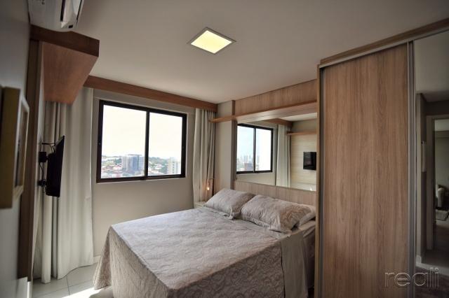 Apartamento à venda com 2 dormitórios em Papicu, Fortaleza cod:RL489 - Foto 11