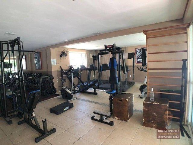 Apartamento no Jardins de Fátima com 3 dormitórios à venda, 90 m² por R$ 650.000 - Fátima  - Foto 12