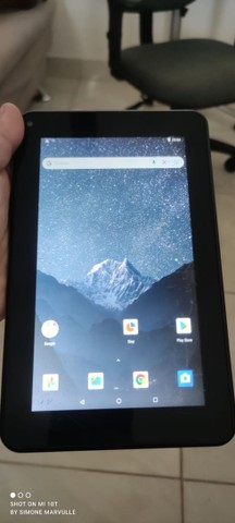 Tablet 7 polegadas Multilaser M7S Lite - Usado - Foto 3