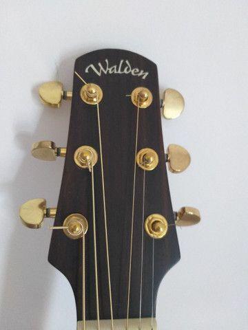 Violão Walden  - Foto 2