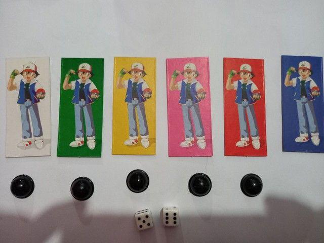 Jogo pokemon  - Foto 4
