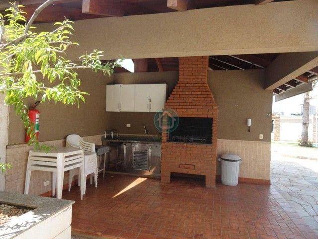 Apartamento com 3 dormitórios, 100 m² - venda por R$ 430.000,00 ou aluguel por R$ 1.500,00 - Foto 3