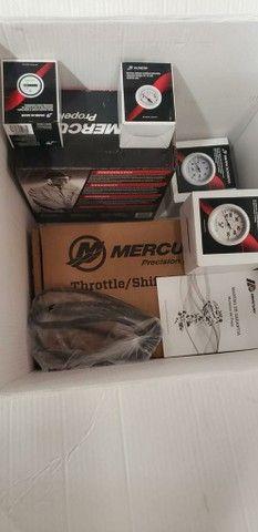 MOTOR MERCURY - Foto 2