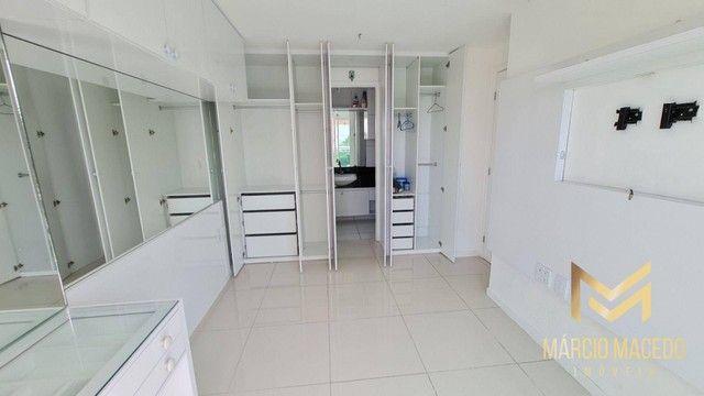 Apartamento com 3 dormitórios à venda, 76 m² por R$ 520.000,00 - Engenheiro Luciano Cavalc - Foto 18