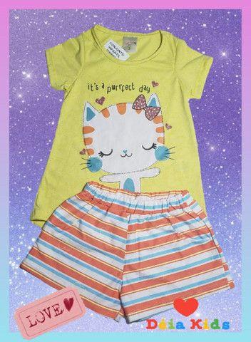 Kit infantil Menina - Foto 2