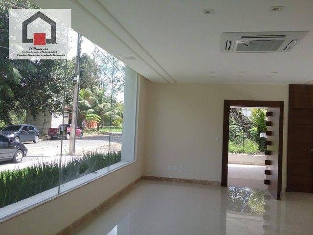 Casa no Residencial Castanheira, 400 m². 4 Suítes, 4 Vagas, à Venda, Ananindeua-PA - Foto 4