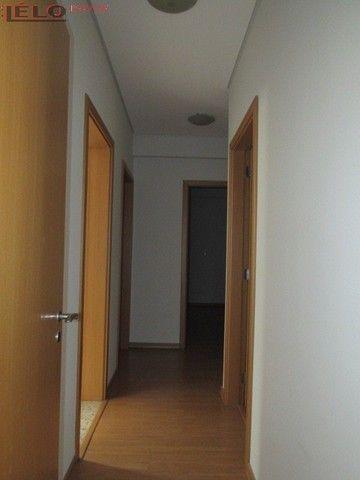 Apartamento para alugar com 3 dormitórios em Novo centro, Maringa cod:04332.001 - Foto 4