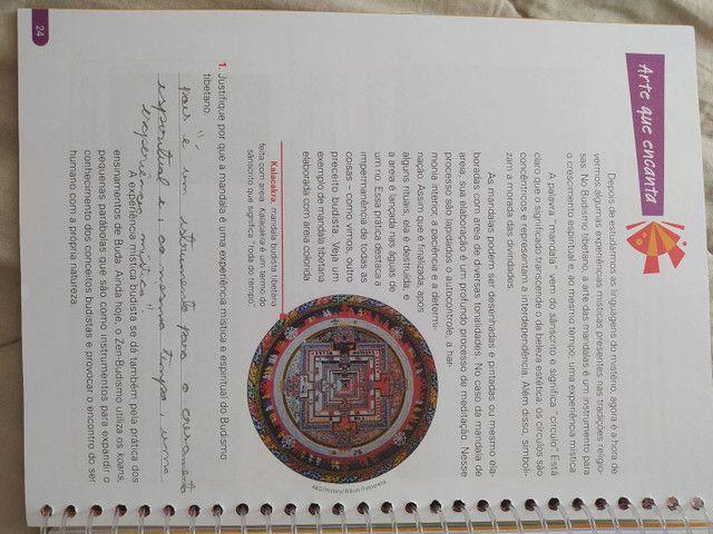 Livro Diálogo Inter-religioso 8 - Ftd - Foto 2