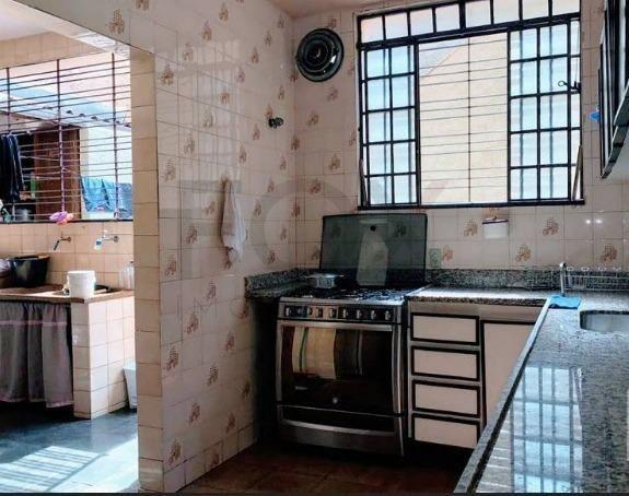 Casa à venda com 5 dormitórios em Luxemburgo, Belo horizonte cod:17683 - Foto 20
