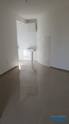 Apartamento à venda com 1 dormitórios em Vila gea, São paulo cod:650340 - Foto 5
