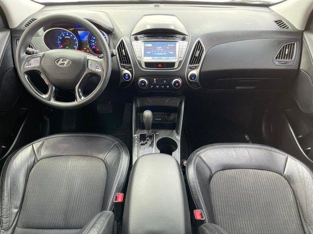 Hyundai IX35 2.0 - Foto 8