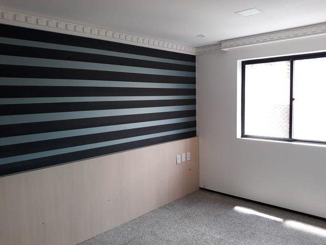 Excelente Apartamento 143 no Dionisio Torres - Foto 5