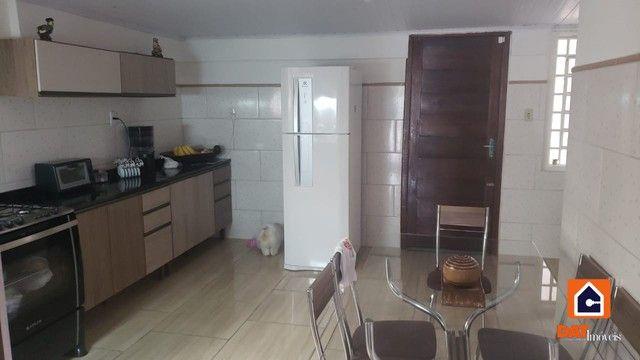 Casa à venda com 4 dormitórios em Uvaranas, Ponta grossa cod:1807 - Foto 7